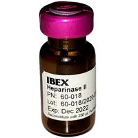 Heparinase II