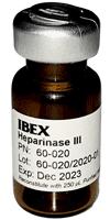 heparinase iii